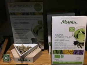 Melvita Flat Stomach Tea