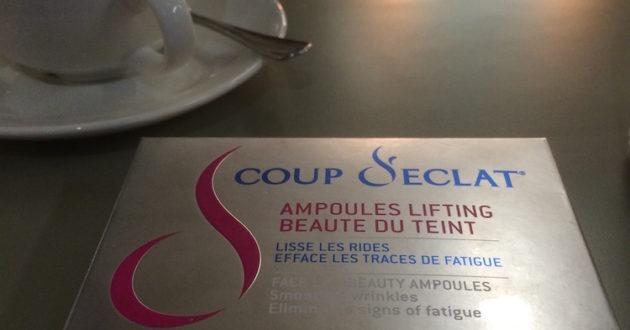 Coup D'Eclat