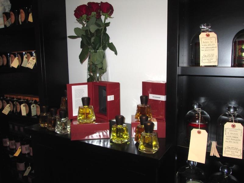Frapin at Bloom Perfumery