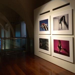 Guy Bourdin at Somerset House