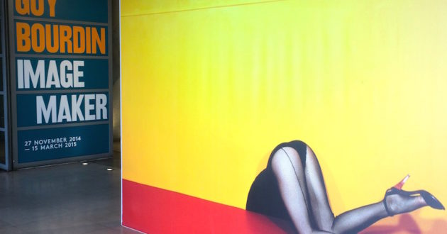 Guy Bourdin: Image Maker at Somerset House
