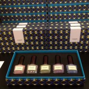 Soigné gift sets at Professional Beauty