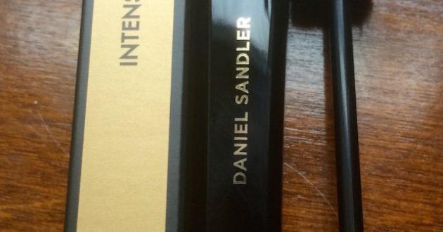 Daniel Sandler INTENSE VOLUME Pro Mascara
