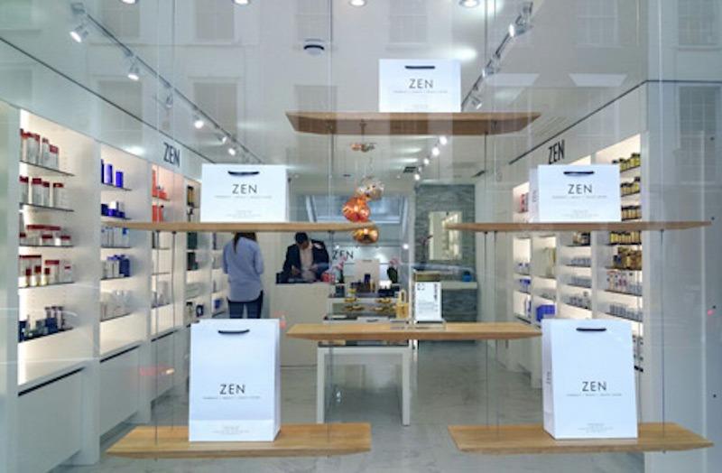 Zen Pharmacy, Knightsbridge