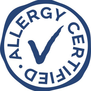 AllergyCertified logo