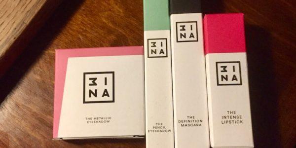 3INA Cosmetics