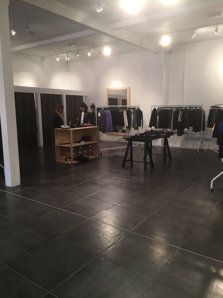 Le Kilt at The Box Womenswear Sample Sale